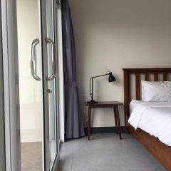The 9th House - Hostel Улучшенный номер с различными типами кроватей фото 11