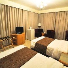 Phoenicia Hotel 2* Стандартный номер с двуспальной кроватью фото 2