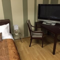 Отель Green City Residence Таллин удобства в номере