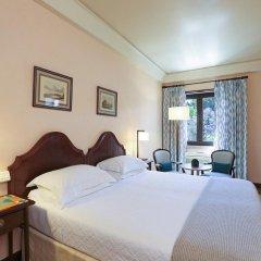 Отель Lisboa Plaza 4* Номер категории Эконом фото 4