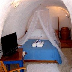 Отель Antithesis Caldera Cliff Santorini 3* Полулюкс с различными типами кроватей фото 9