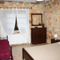 Отель Stonehouse Ioannis комната для гостей фото 5