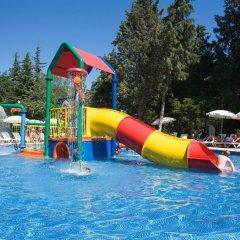Отель Компас Болгария, Албена - отзывы, цены и фото номеров - забронировать отель Компас онлайн детские мероприятия фото 2