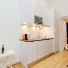 Апартаменты Vienna Prestige Apartments Graben Полулюкс фото 3