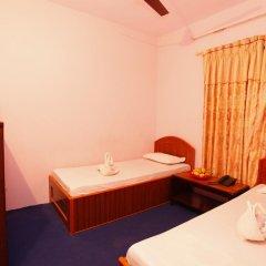 Отель Fine Pokhara Непал, Покхара - отзывы, цены и фото номеров - забронировать отель Fine Pokhara онлайн спа фото 2