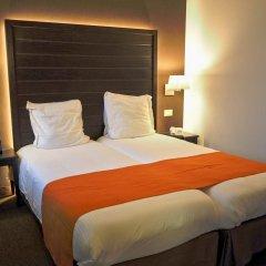 Flanders Hotel - Hampshire Classic 4* Стандартный номер с двуспальной кроватью