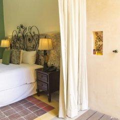 Koox Art 57 Boutique Hotel 3* Полулюкс с различными типами кроватей фото 3