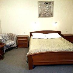 Гостиница Визит Студия с различными типами кроватей фото 7