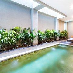 Отель Aleesha Villas 3* Вилла Делюкс с различными типами кроватей фото 2