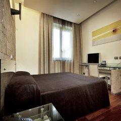 Hotel All Time Relais & Sport 4* Стандартный номер с различными типами кроватей фото 12
