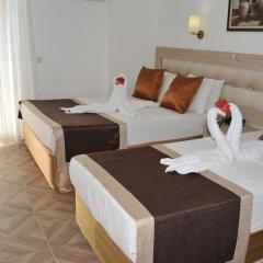 Sun Maritim Hotel Турция, Аланья - 1 отзыв об отеле, цены и фото номеров - забронировать отель Sun Maritim Hotel онлайн комната для гостей фото 4