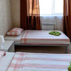Гостевой Дом Аэропоинт Шереметьево 3* Номер Делюкс с 2 отдельными кроватями фото 11
