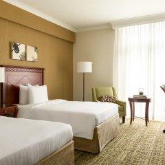 Отель Brussels Marriott Grand Place 4* Номер Делюкс фото 3