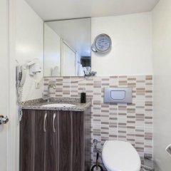 Residence Le Reve 2* Стандартный номер с различными типами кроватей фото 15