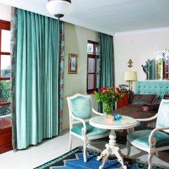 Celal Sultan Hotel - Special Class 4* Стандартный номер разные типы кроватей