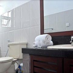 Отель Anne Residence ванная