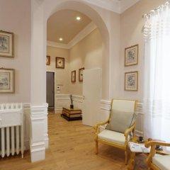 Отель La Maison du Sage 3* Люкс повышенной комфортности с различными типами кроватей фото 11