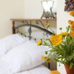 Отель Allegra 3* Стандартный номер с двуспальной кроватью фото 3