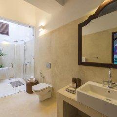 Отель Ambassador's House - an elite haven ванная