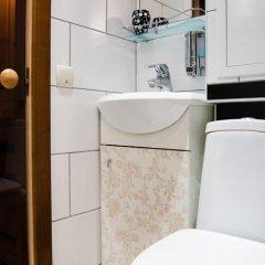 Апартаменты VIP Apartserg Apartment ванная