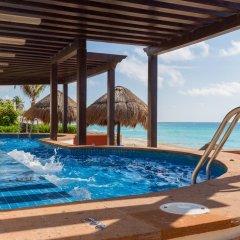 Отель Royal Solaris Cancun - Все включено Мексика, Канкун - 8 отзывов об отеле, цены и фото номеров - забронировать отель Royal Solaris Cancun - Все включено онлайн бассейн фото 3