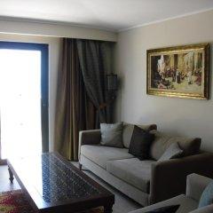 Отель Alaaddin Beach 4* Люкс повышенной комфортности фото 2