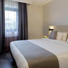 Отель Citadines Trocadéro Paris 3* Студия Делюкс с различными типами кроватей фото 4