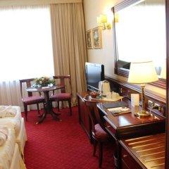 Ata Hotel Executive 4* Представительский номер с различными типами кроватей фото 13