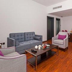 Flora Grand Hotel 4* Улучшенный номер с разными типами кроватей фото 4