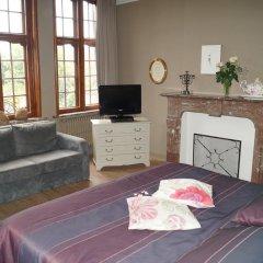 Отель B&B Next Door 4* Люкс с различными типами кроватей фото 17