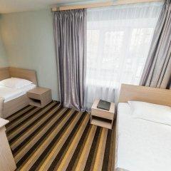 Гостиница Арбат 3* Стандартный номер с различными типами кроватей фото 5