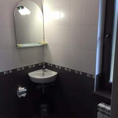 Family Hotel Ginger ванная