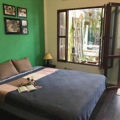 Отель Annie'S Little Hanoi Ханой комната для гостей