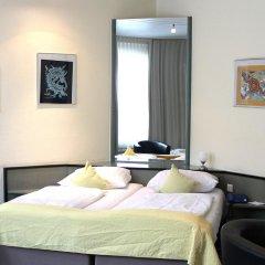 Monopol Hotel 3* Стандартный номер разные типы кроватей фото 3