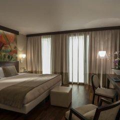 Отель Ramada Plaza Milano 4* Стандартный номер с различными типами кроватей фото 3