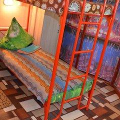 Stop-Hostel Кровать в мужском общем номере с двухъярусной кроватью фото 5