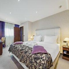 Hotel Dubrovnik комната для гостей фото 6