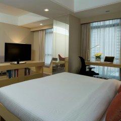 Berjaya Times Square Hotel, Kuala Lumpur 4* Студия с различными типами кроватей фото 4