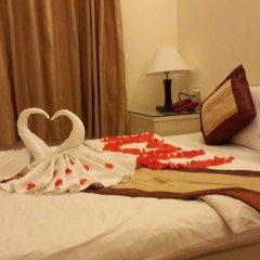 Tulip Hotel Da Lat 3* Улучшенный номер фото 4