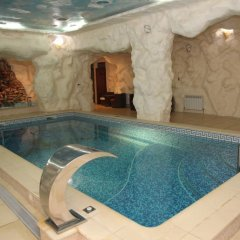 VIP Отель Клеопатра бассейн