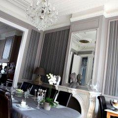 Отель B&B N°5 Бельгия, Льеж - отзывы, цены и фото номеров - забронировать отель B&B N°5 онлайн питание фото 2