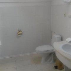 Marlen Hotel ванная