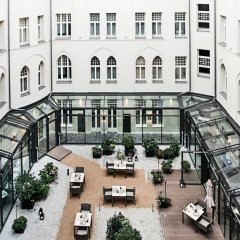 Hotel am Steinplatz, Autograph Collection фото 4