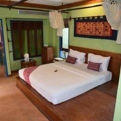 Отель Anantara Lawana Koh Samui Resort 3* Бунгало фото 13