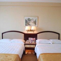 Sunway Hotel 3* Номер Бизнес с различными типами кроватей фото 6