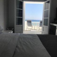 Отель Acrogiali 4* Номер Делюкс с различными типами кроватей фото 7