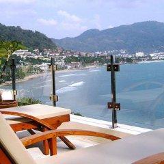Отель IndoChine Resort & Villas 4* Люкс с 2 отдельными кроватями фото 7