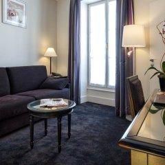 Отель Royal Saint Honore 4* Стандартный номер с различными типами кроватей