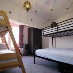 Отель Moroccan Riad Стандартный номер с различными типами кроватей фото 22