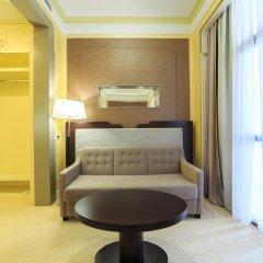 Гостиница Avangard Health Resort 4* Стандартный номер с двуспальной кроватью фото 12